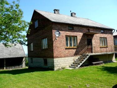 Dom Orzechówka