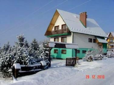 Dom Czorsztyn