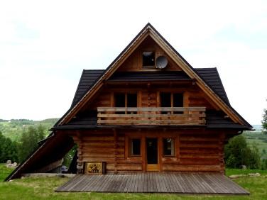 Dom Chromiec sprzedaż