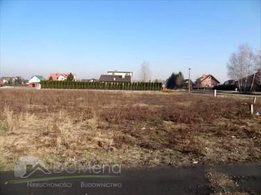 Działka budowlana Jarosławiec