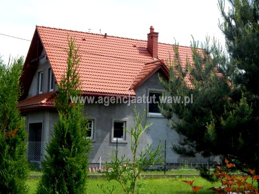 Dom Grodzisk Mazowiecki