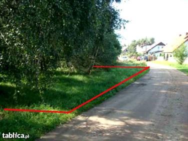 Działka budowlana Lulinek