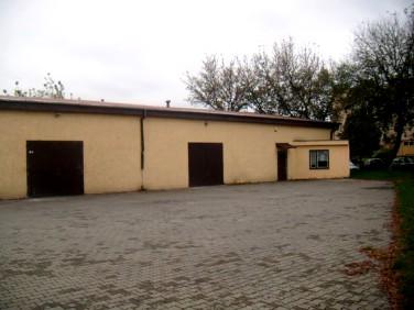 Budynek użytkowy Włocławek