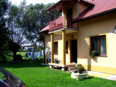 Dom Uszew