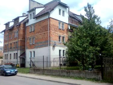 Mieszkanie Leśna