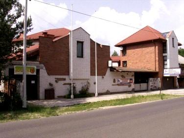 Budynek użytkowy Legionowo