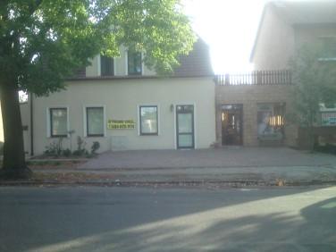 Lokal Wągrowiec