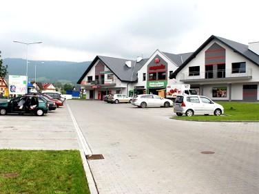 Lokal Limanowa
