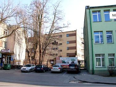 Budynek użytkowy Radom