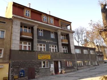 Budynek użytkowy Jedlina-Zdrój