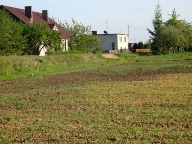 Działka budowlana Orzechowo