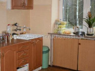Mieszkanie Niemce