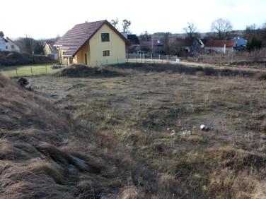 Działka budowlana Żabi Róg