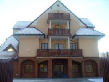 Lokal Gołdap