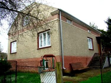 Dom Brzezówka
