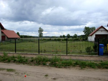 Działka budowlana Wdzydze Tucholskie