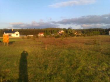 Działka budowlano-rolna Wałdowo Szlacheckie