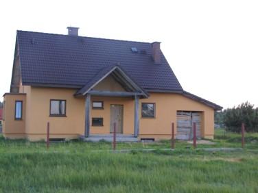 Dom Mrozy Wielkie