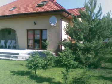 Dom Borowiczki-Pieńki