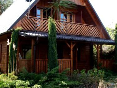 Dom Lubiatów