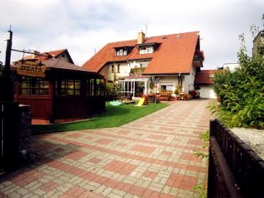 Dom Kołobrzeg sprzedaż