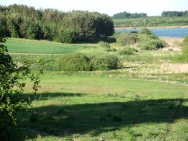 Działka budowlana Kleszczewo Kościerskie