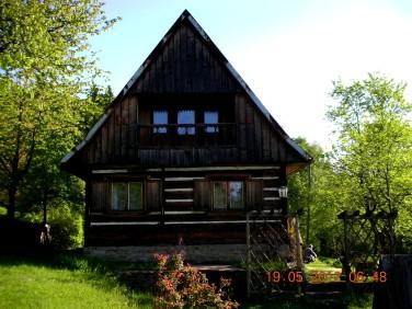 Dom Kocierz Rychwałdzki sprzedaż