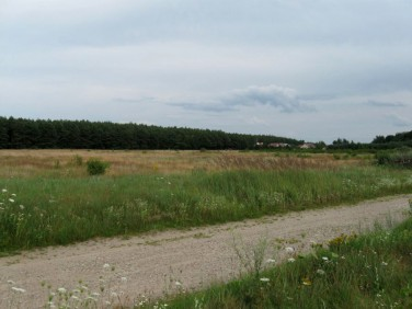 Działka rolna Sławoborze