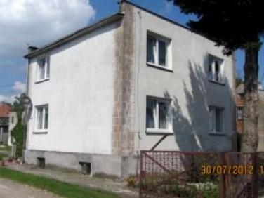 Dom Zalewo