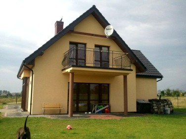 Dom Łebcz