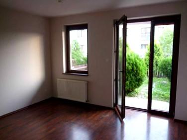 Topnotch Mieszkanie z ogródkiem Smolec - Mieszkania z działką na sprzedaż i FM75