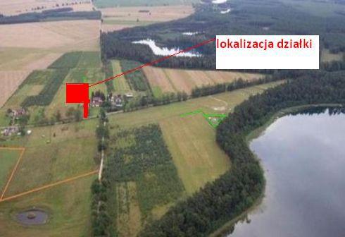 Działka budowlana Pławno