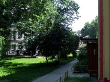 Mieszkanie Hrubieszów
