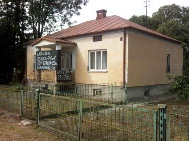 Dom Horodyszcze