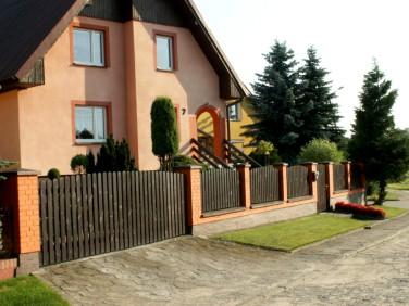 Dom Lubichowo