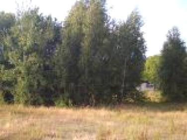 Działka rolna Groszowice