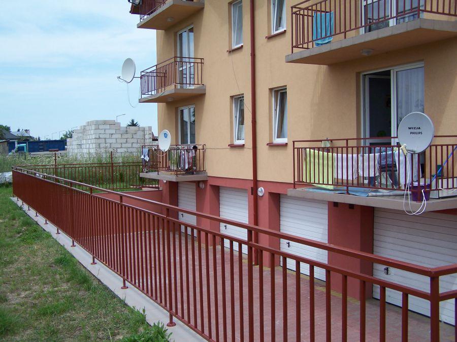 Mieszkanie m3 z oddzielną kuchnią 61 m² na wynajem Biała   -> Kuchnia Orientalna Biala Podlaska Brzeska