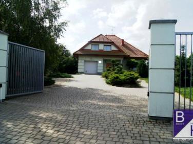 Dom Jeziory
