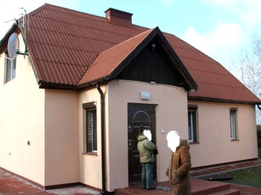 Dom Czersk Świecki