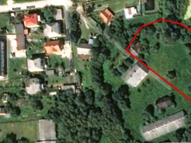 Działka budowlana Ostrów Lubelski