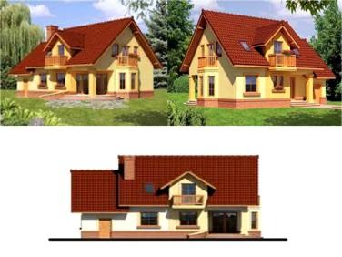 Dom styków