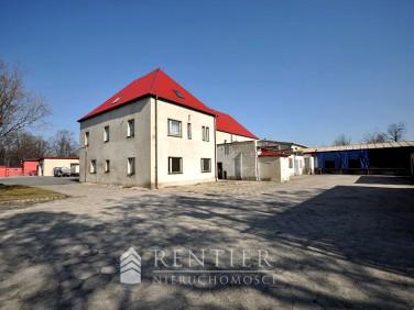 Budynek użytkowy Środa Śląska