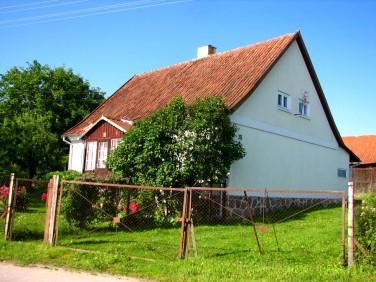 Dom Marcinowa Wola