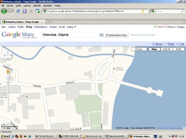 Działka inwestycyjna Gdynia