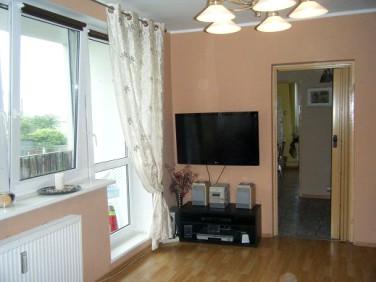 Mieszkanie Uzarzewo