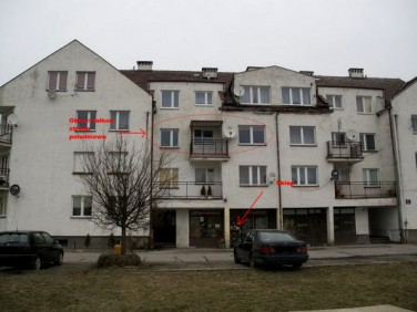Mieszkanie Malczyce