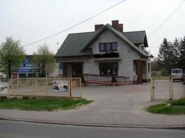Budynek użytkowy Busko-Zdrój