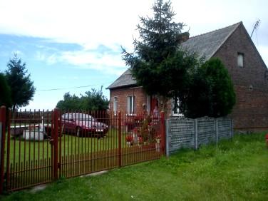 Dom Dziedzice