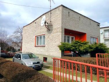Dom Starachowice