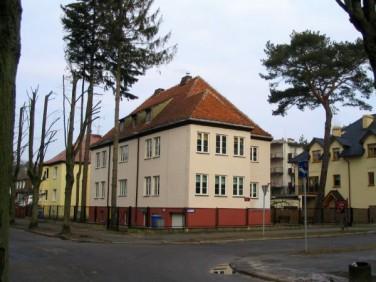 Dom Świnoujście